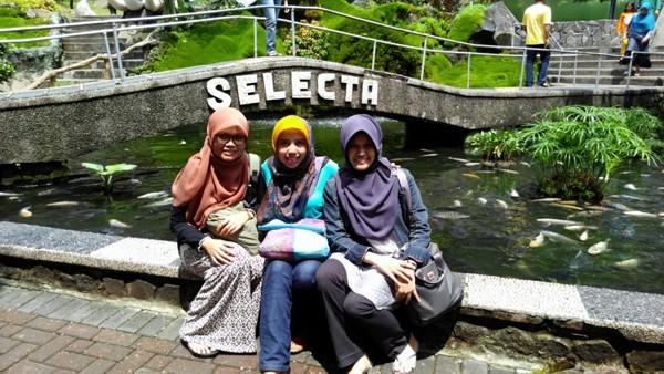 Selecta, Batu, Malang