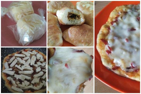Resep Panada Pizza Enak